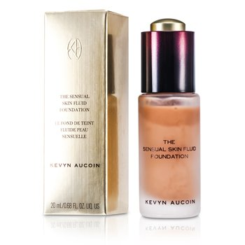 Kevyn Aucoin The Sensual Skin Base Fluida - # SF09