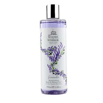 Woods Of Windsor Lavender Gel de Baño & Ducha Hidratante