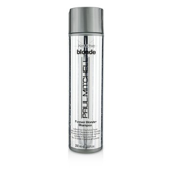 Paul Mitchell Forever Blonde Champú