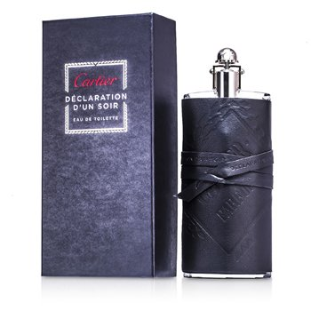 Cartier Declaration DUn Soir Eau De Toilette Spray (Edición Prestiage)