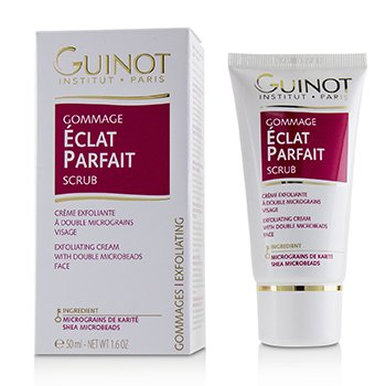 Guinot Perfect Radiance Crema Exfoliante