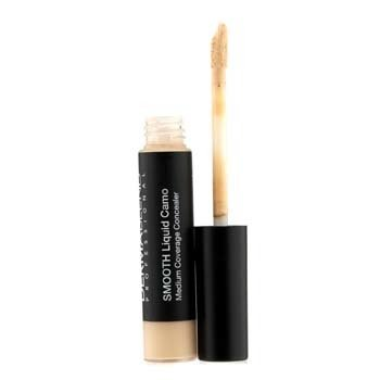 Dermablend Smooth Liquid Camo Corrector (Cobertura Media) - Fair/Biscuit