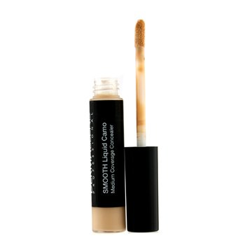 Dermablend Smooth Liquid Camo Corrector (Cobertura Media) - Light/Sesame