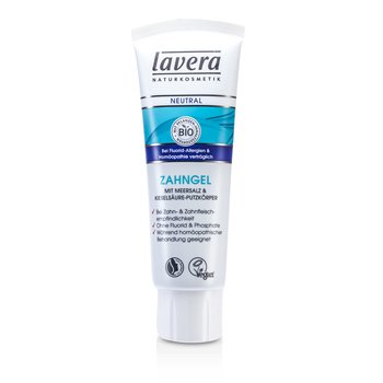 Lavera Gel de Diente Neutral