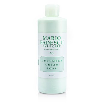 Mario Badescu Cucumber Cream Soap