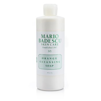 Mario Badescu Orange Cleansing Soap