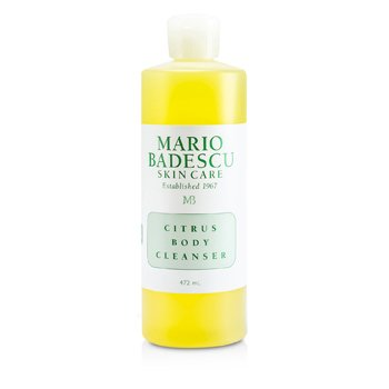 Mario Badescu Citrus Body Cleanser