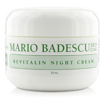 Revitalin Night Cream