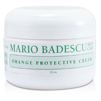 Mario Badescu Orange Protective Cream
