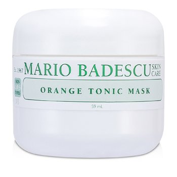 Mario Badescu Orange Tonic Mask