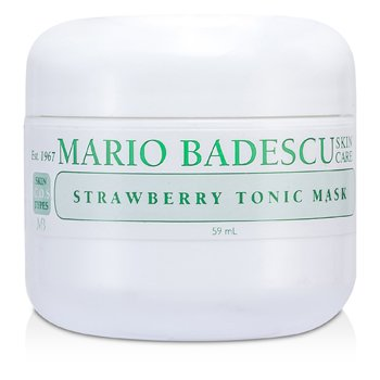 Strawberry Tonic Mask