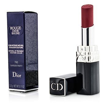 Christian Dior Rouge Dior Baume Tratamiento de Labios Natural Color Couture - # 760 Garden Party