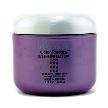 BioSilk Color Therapy Intensive Masque