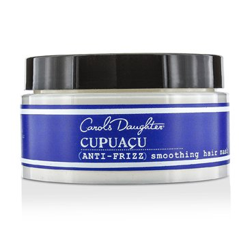 Carols Daughter Cupuacu Mascarilla de Cabello Suavizante Anti-Frizz