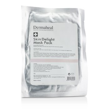 Dermaheal Skin Delight Mascarilla Pack