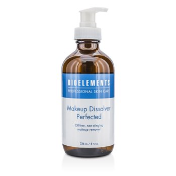 Bioelements Makeup Dissolver Perfected - Oil-Free, Non-Stinging Makeup Remover (Salon Product)