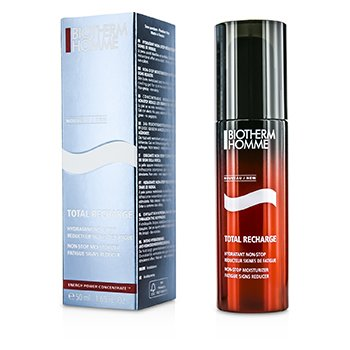Biotherm Homme Total Recharge Humectante Continuo