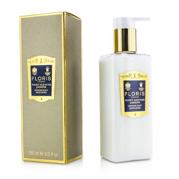 Floris Night Scented Jasmine Humectante Corporal