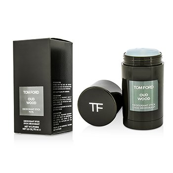 Tom Ford Private Blend Oud Wood Desodorante en Barra