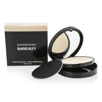 Bare Escentuals BareSkin Velo Perfeccionante - #Light To Medium