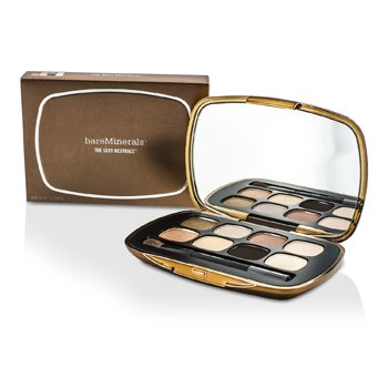 Bare Escentuals BareMinerals Ready Sombra de Ojos 8.0 - The Sexy Neutrals