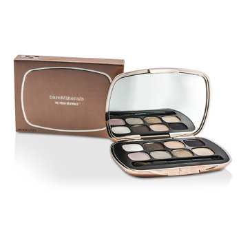 Bare Escentuals BareMinerals Ready Sombra de Ojos 8.0 - The Posh Neutrals