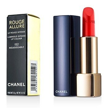 Chanel Rouge Allure Color Labios Luminosidad Intensa - # 152 Insaisissable