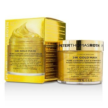 Peter Thomas Roth 24K Gold Mascarilla