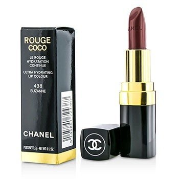 Chanel Rouge Coco Color Labios Ultra Hidratante - # 438 Suzanne