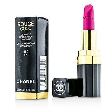 Chanel Rouge Coco Color Labios Ultra Hidratante - #450 172450