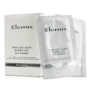 Elemis Pro-Collagen Hydra-Gel Mascarilla Ojos