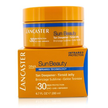 Lancaster Sun Beauty Tan Deepener - Tinted Jelly SPF 30