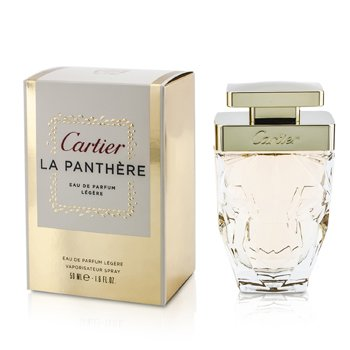 Cartier La Panthere Eau De Parfum Legere Spray