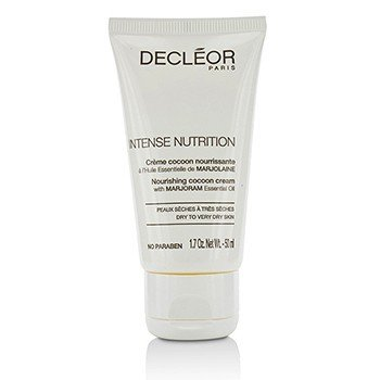 Intense Nutrition Comforting Cocoon Cream (Dry to Very Dry Skin, Salon Product)