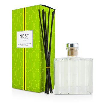 Nest Difusor Reed- Lemongrass & Ginger