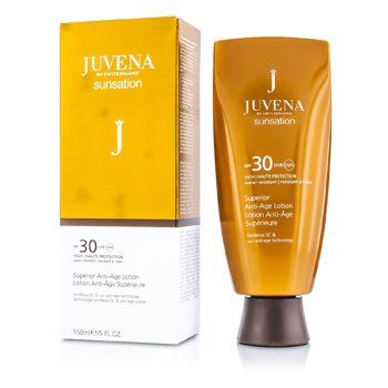 Juvena Sunsation Superior Loción Anti Edad SPF 30