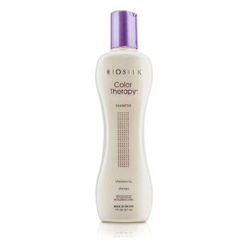 BioSilk Color Therapy Champú