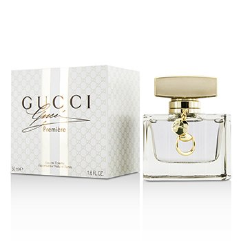 ac3bbac6a Gucci Premiere Coffret: Eau De Perfume Spray 75ml + Loción Corporal ...