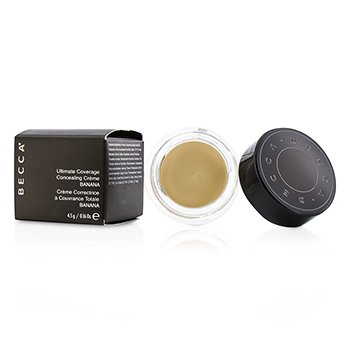 Becca Ultimate Coverage Crema Correctora - # Banana
