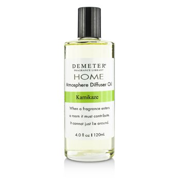 Demeter Aceite Difusor Ambiente - Kamikaze