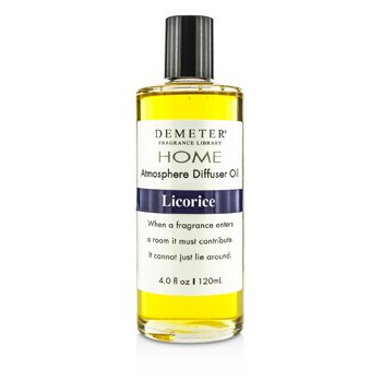 Demeter Aceite Difusor Ambiente - Licorice