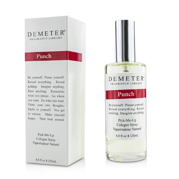 Demeter Punch Spray Colonia