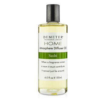 Demeter Aceite Difusor Ambiente - Sushi