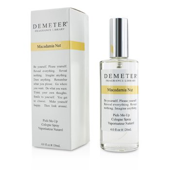 Demeter Macadamia Nut Spray Colonia