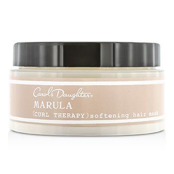 Carols Daughter Marula Curl Therapy Mascarilla Suavizante para Cabello