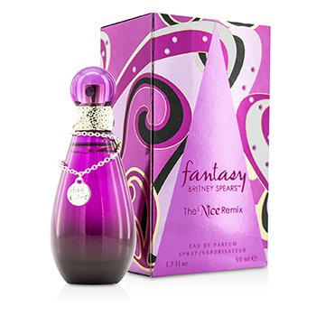 Britney Spears Fantasy The Nice Remix Eau De Parfum Spray