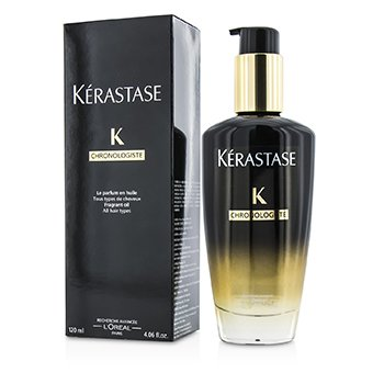Kerastase Chronolgiste Fragrant Oil (For All Hair Types)