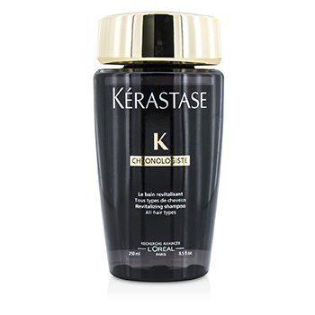 Kerastase Chronolgiste Revitalizing Shampoo (For All Hair Types)