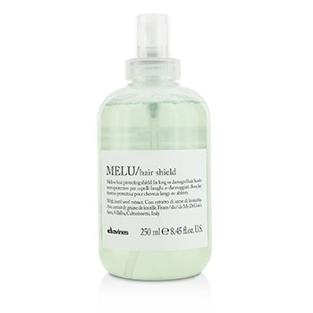 Davines Melu Hair Shield Mellow Protector de Calor (Para Cabello Largo o Dañado)