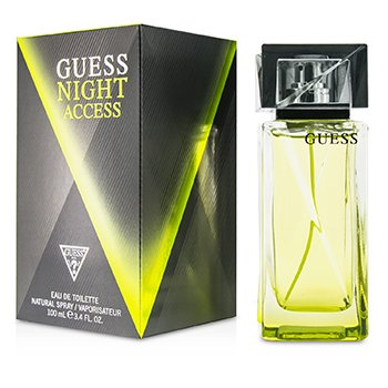 Night Access Eau De Toilette Spray